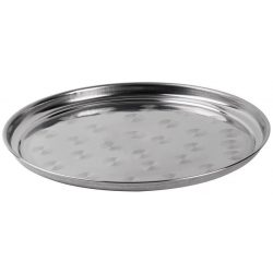 MagicHome SDT tray, 45 cm, stainless steel
