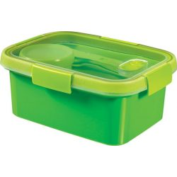 Box Curver® Smart2GO Lunch kit 1.2L, green
