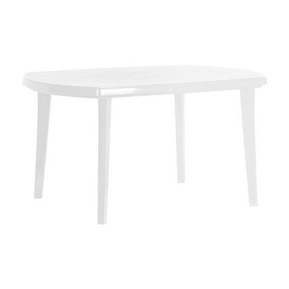 Curver műanyag asztal