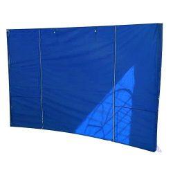 Montgomery sátorhoz oldalfal 3 x 3 m