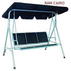 Ráma CAIRO, tetőre, T11, T12