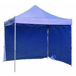 Fesztivál sátor 3 x 3 m