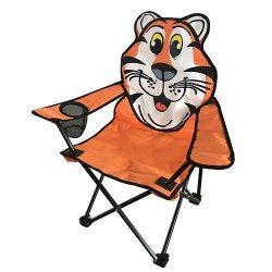 Tigrises gyerek szék