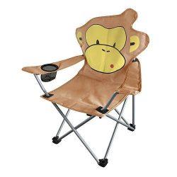 Majmos gyerek szék