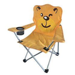 Medvés gyerek szék