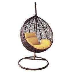 Borneo hintázó szék