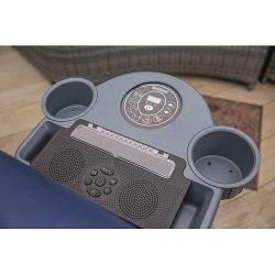 Bluetooth hangszóró pezsgőfürdőhöz