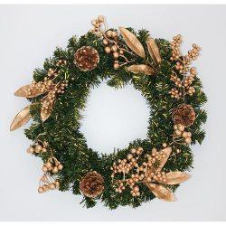 Koszorú MagicHome CW5360, 35cm pine