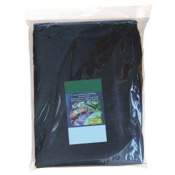 eper textília 1,4 x 5 m fekete