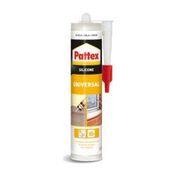 szilikon 280 ml univerzális fehér PATTEX
