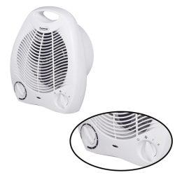 Fűtőventilátor, hőfokszabályzós 2000W
