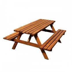 Piknik asztal - Felnőtt