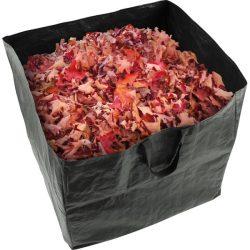 Garden Storage Bag - Kerti levélgyűjtő zsák, négyzet alakú