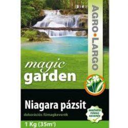 Fűmag Niagara Pázsit 1 kg