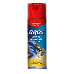 Bros légy- és szúnyogirtó aeroszol - 250 Ml