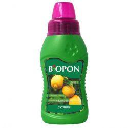 Biopon tápoldat Citrus 250ml
