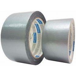 Duct Tape ragasztószalag 48mmX10m - szürke
