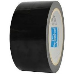 Duct Tape ragasztószalag 48mmX50m - fekete