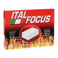 """Alágyújtós, Focus - tűzgyújtó """"48"""""""