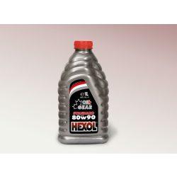 HEXOL STANDARD 80W90 1-208 literes kiszerelésekben