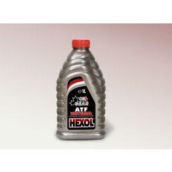 HEXOL ATF UNIVERSAL – AUTOMATA HAJTÓMŰOLAJ 1-208 literes kiszerelésekben