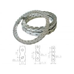HILTISZALAG ¤ 4/0,6 MM 10 M