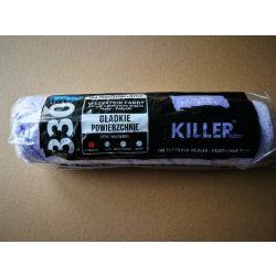 Festőhenger 24,5cm - Killer 9mm mikroszálas 24,5cm