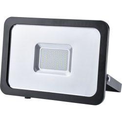 Led lámpa, falra szerelhető reflektor, 50w; 4500 lm, ip65, 230v/50hz, 2,1 kg
