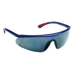 Szemüveg barden füstszínű af, as, uv, állítható szárú, páramentes, karcálló, pc látómezővel