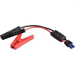 Tartalék töltőkábel, intelligens, a 8897320 és 8897321 autós indítóhoz