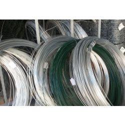 FESZÍTŐHUZALOK 100 M /  PVC és horganyzott kivitelben