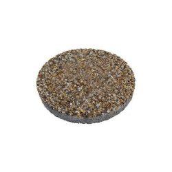 Körtipegő 5,5 X 40 cm - gyöngykavicsos tipegő