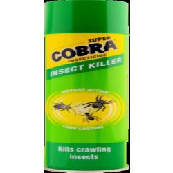 Cobra mászórovar irtó spray 400ml