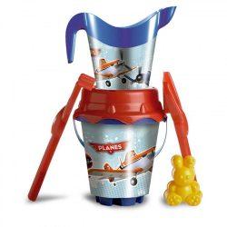 Homokozó szett Disney Repcsik kannával