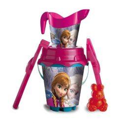Homokozó készlet - Frozen