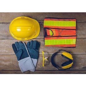 Munkavédelmi felszerelések
