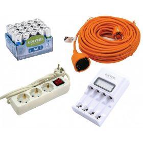Elektromos eszközök