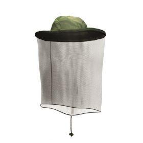 Rovarhálós kalap