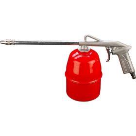 Zsírzó, olajzó, mosó pisztolyok