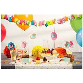 Születésnapi dekoráció