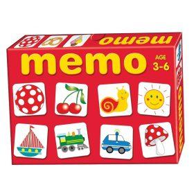 Memória játékok
