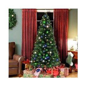 Karácsonyfa és kiegészítői