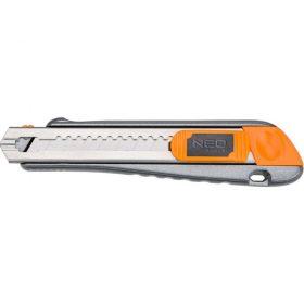 Fémházas PVC vágó kés