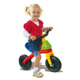 Lábbal hajtós motorok, autók, triciklik