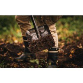Ásó, kapa, lapát, talajlazító