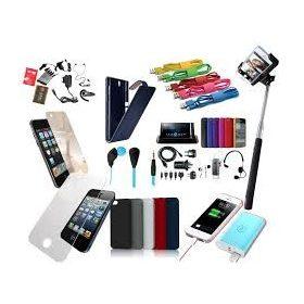 Mobil, tablet kiegészítők