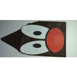 Vicces fagyvédő - rudolf (növénytakaró) - 80x80cm PP 80gr/m3