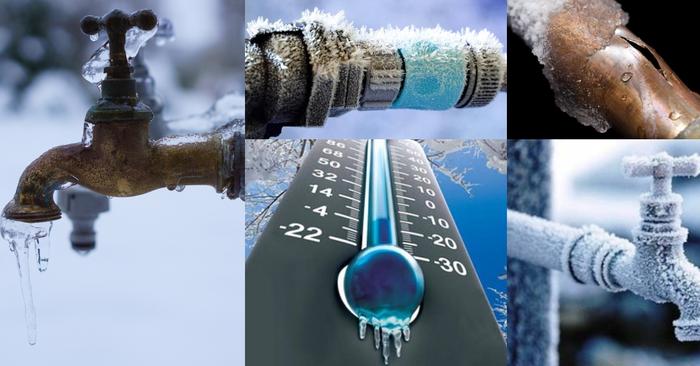 Téli víztelenítés – Automata öntözőrendszerek megóvása