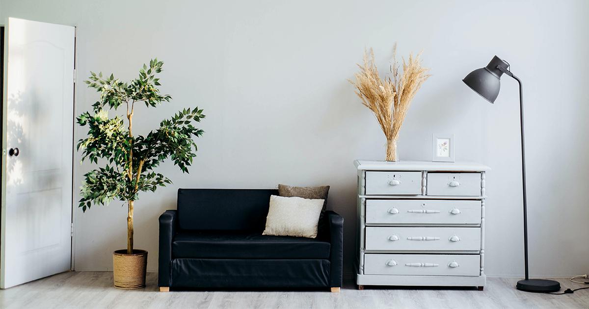 Kiegészítők a nappali stílusának felfrissítéséhez